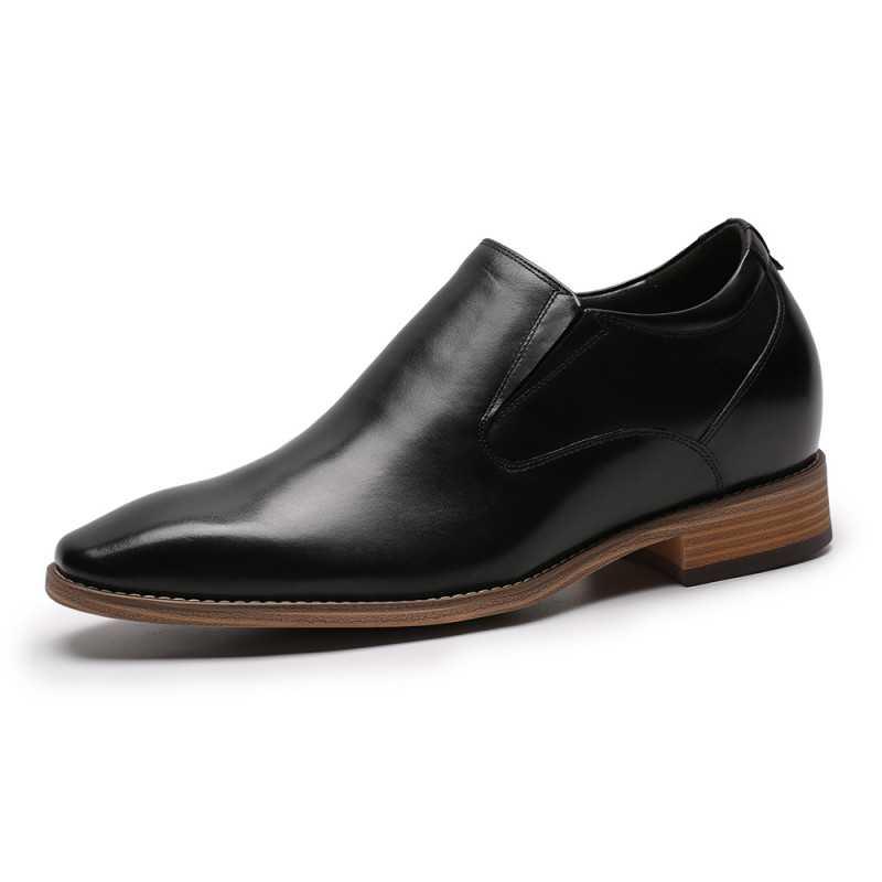 zapatos con alzas OLIVIERO...